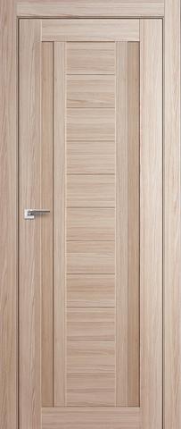 > Экошпон Profil Doors №14X-Модерн, цвет капучино мелинга, глухая