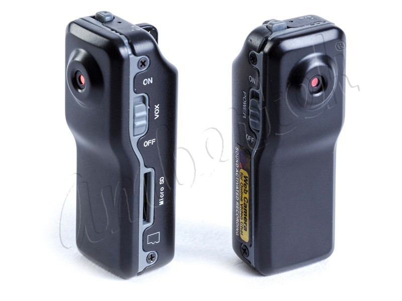 Ambertek MD80SE миникамера