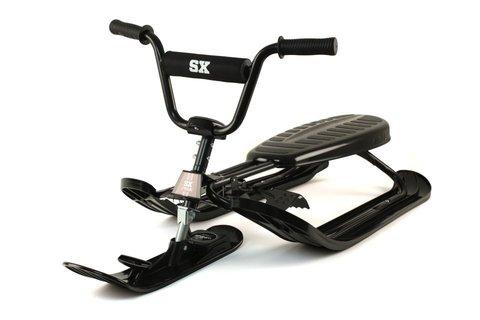 Снегокат Stiga Snowracer SX Pro , 73-3388-01 , Черный