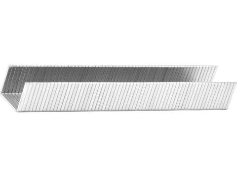 Скобы тип 140, 14 мм, супертвердые, KRAFTOOL 31680-14, 1000 шт