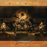 Fates Warning / Live Over Europe (2CD)