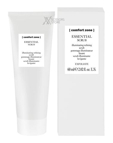 Essential Scrub | Очищающий скраб 60 мл с коробкой