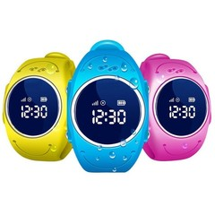 Smart Baby Watch W8 / GW300S
