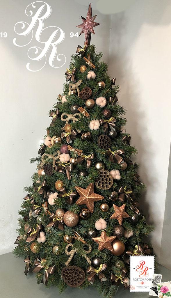 Звездное рождество