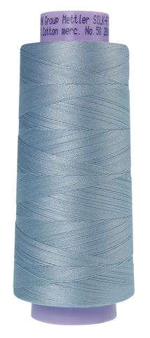 Нить SILK-FINISH COTTON 50, 1829 М (Col. 1081)