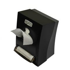 Диспенсер для салфеток настольный Bxg BXG-PD-8897B фото
