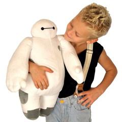 Мягкая игрушка Беймакс 50 см Город героев