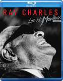 Ray Charles / Live At Montreux 1997 (Blu-ray)