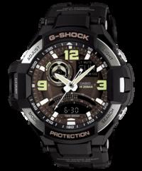 Мужские часы CASIO G-SHOCK GA-1000-1BER