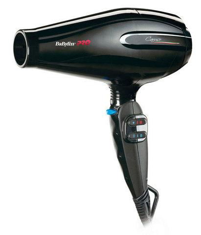 Мощный фен для профессионалов BaByliss Caruso 2400Вт