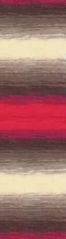 Купить Пряжа Alize Lanagold batik Код цвета 4574 | Интернет-магазин пряжи «Пряха»