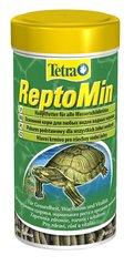 Tetra ReptoMin корм для водных черепах 100 мл