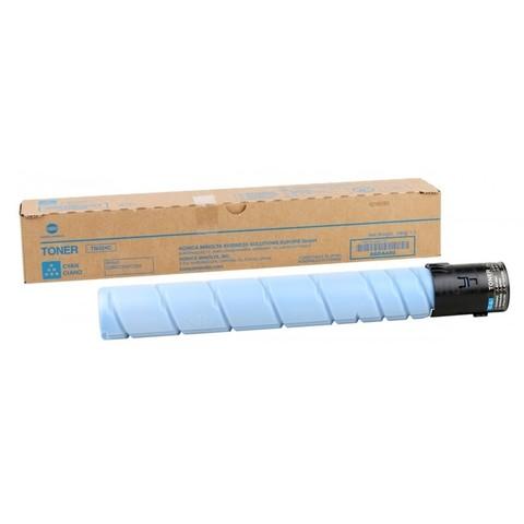 Тонер голубой TN-328C для Konica Minolta C250i/C300i/C360i. (AAV8450)
