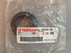 Пыльник передней вилки  Yamaha 5GJ-23144-00  ( 38x50,5x14 )