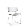 Calligaris CS_1483-LH P94 705 — Стул CLAIRE M