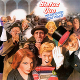 Status Quo / Whatever You Want (LP)
