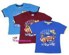 1178 футболка Спидвей