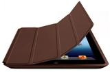 Чехол Smart Case для iPad 2, 3, 4 (Коричневый)