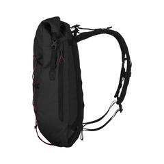 Рюкзак-торба Victorinox Altmont Active L.W. Rolltop черный