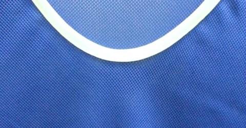 Манишка футбольная M01-02