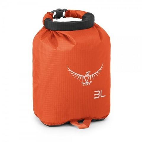 мешок для вещей Osprey Ultralight DrySack 3 Poppy Orange
