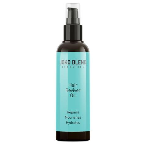 Масло для сухих и поврежденных волос Hair Reviver Oil