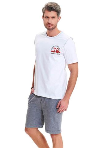 Мужская пижама PMB.9474 White Doctor Nap