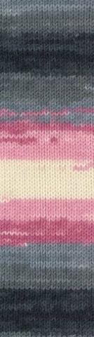 Купить Пряжа Alize Lanagold batik Код цвета 1602 | Интернет-магазин пряжи «Пряха»