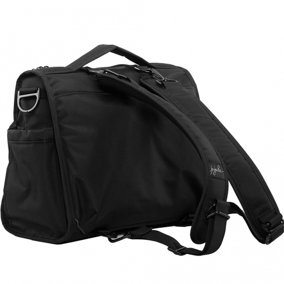 Сумка рюкзак для мамы Ju-Ju-Be B.F.F. Onyx Black out