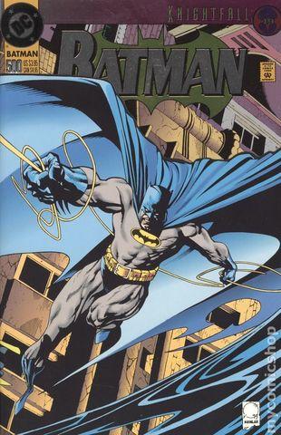 Batman #500
