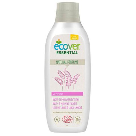 Ecover Essential Жидкость для стирки шерсти и шелка, 1 л