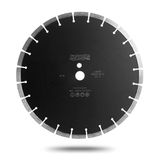 Алмазный сегментный диск по свежему бетону Messer A/A. Диаметр 500 мм.