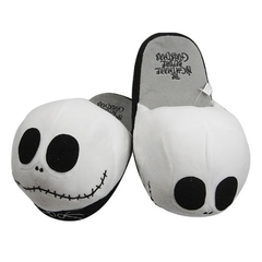 Slippers Plush Nightmare Before Christmas
