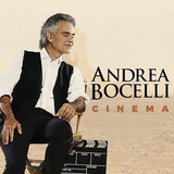 Andrea Bocelli / Cinema (2LP)