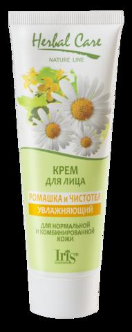 Iris Herbal Care Крем для лица