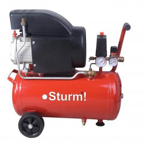 Компрессор масляный Sturm AC9316