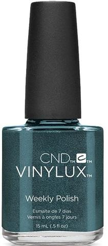 Винилюкс недельный лак CND Vinylux #224 - Fern Flannel 15 мл