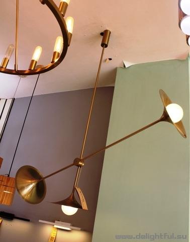 Design lamp 07-465