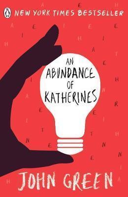 Kitab An Abundance Of Katherines | John Green