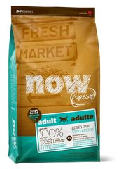 NOW FRESH™ Fresh Adult Large Breed Recipe Grain Free