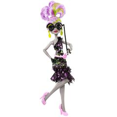 Кукла Монстер Хай Моаника Ди'кей - Страшный танец, Mattel