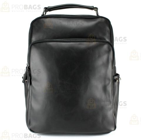 Рюкзак городской BOLINNI NB102 Черный