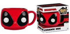 Кружка Funko POP! Home: Marvel: Deadpool Mug 7708