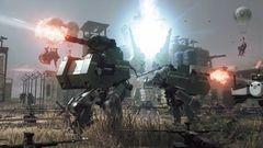 Sony PS4 Metal Gear Survive (русские субтитры)
