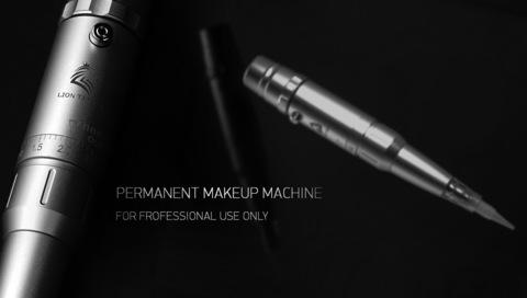Машинка для перманентного макияжа