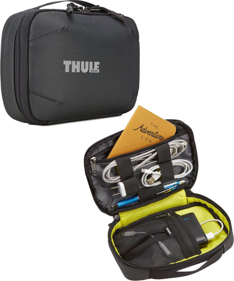 Органайзеры Thule Органайзер Thule Subterra Power Shuttle Thule_Subterra_Power_Shuttle_11.jpg