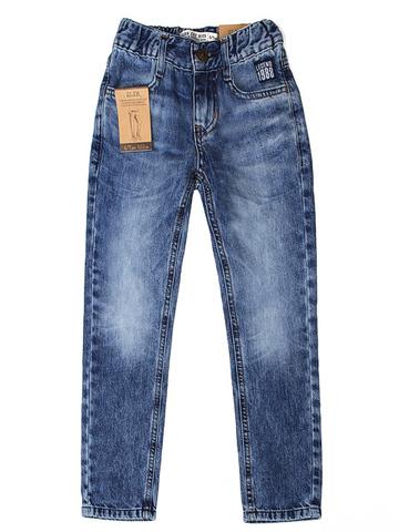 BJN005273 джинсы для мальчиков, медиум-айс