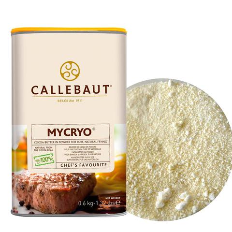 Какао-масло Mycryo, 30г.