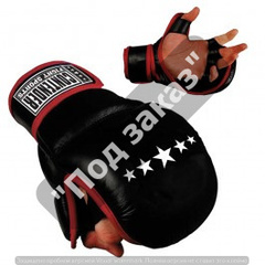 Перчатки CONTENDER FIGHT SPORTS CLASSIC MMA ULTRA TRAINING GLOVES