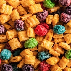 Ароматизатор TPA Berry Cereal Flavor (Berry Crunch Flavor) - Хлопья с ягодным вкусом